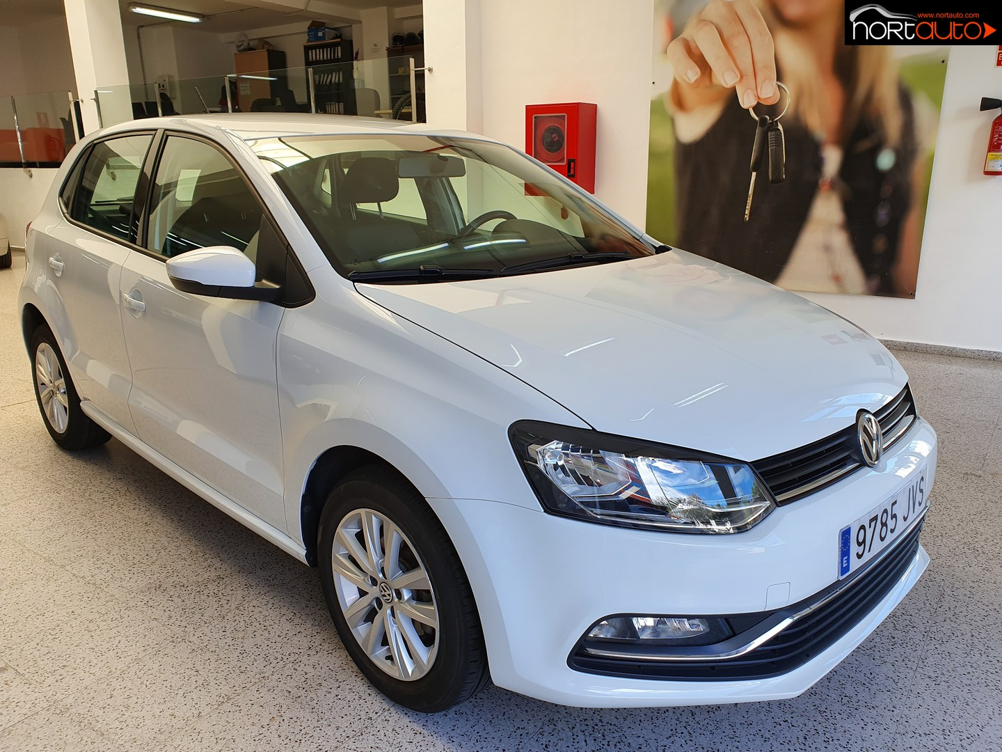 Volkswagen Polo 1.0 BMT